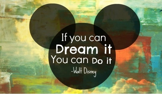 Dream it Do it
